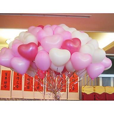 Kjøp ballonger på nett i nettbutikk
