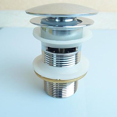 Grifo de accesorios de lat n pop up de drenaje 1609501 - Grifos de laton ...