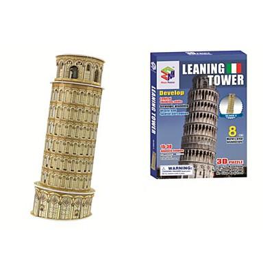 3d rompecabezas de la torre inclinada de pisa modelo para - Jugueteria para adultos ...