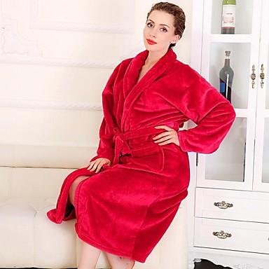 peignoir bain femme grande taille pas cher test. Black Bedroom Furniture Sets. Home Design Ideas