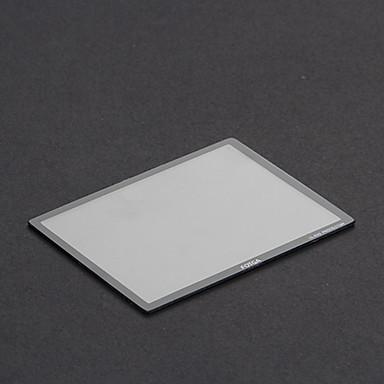 Buy Fotga 2.7'' Professional Pro Optical Glass LCD Screen Protector