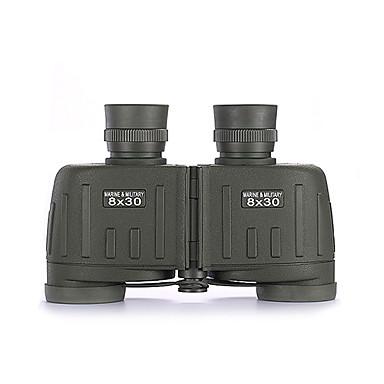 Buy WORBO® 8x 32 mm Binoculars BAK4 High Definition / Night Vision Powered Waterproof 339m/1000m Fully Multi-coated Black
