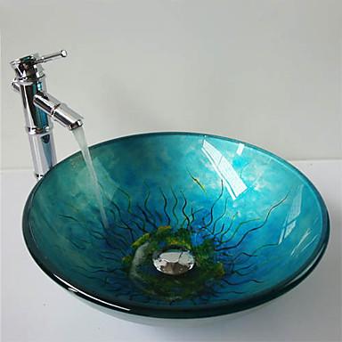 Tvättställ badrum