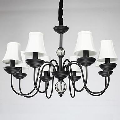 Lampadari paese pittura caratteristica for stile candela metallosalotto camera da letto sala - Pittura sala da pranzo ...