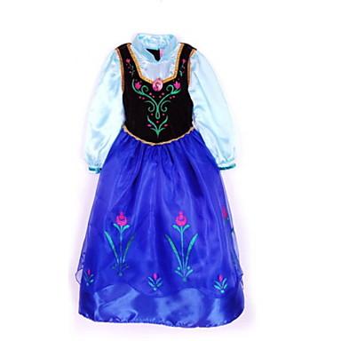 Girls 39 Nnew Fashion Style Fairytale Princess Formal