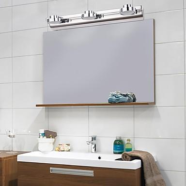 Fürdőszoba világítás - LED - Modern/kortárs - Fém 2846404 2017 – $82.99