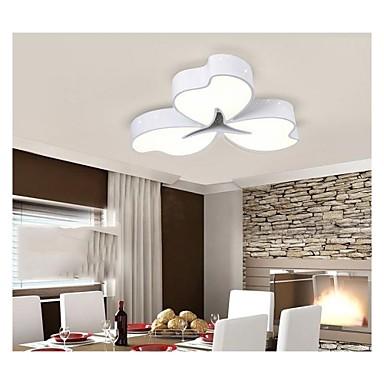 Mennyezeti lámpa - LED - Modern/kortárs - Nappali szoba/Hálószoba/Étkező/Konyha/Dolgozószoba ...