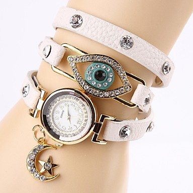 s eye rhinestone buckle ornamental 2793356
