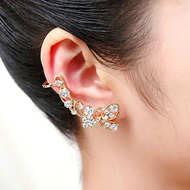 earring ear cuffs jewelry women couples wedding party