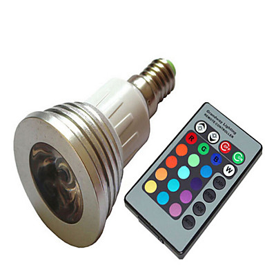 Buy E14 5 W X High Power LED 450-860 LM 2800-3500/6000-6500 K Color-Changing Dimmable Spot Lights AC 220V
