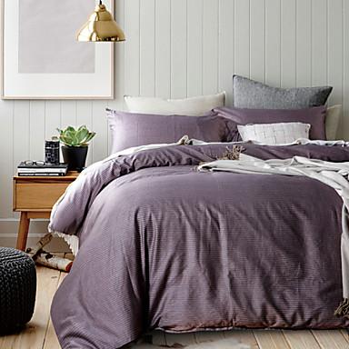 100% Cotton Luxury Duvet Covers Queen Size