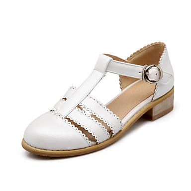 Perfect Women39s Teardrop TStrap Rhinestone Low Heel Dress Sandals Black Size