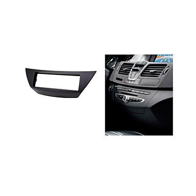 installation sûre de plancher de voiture