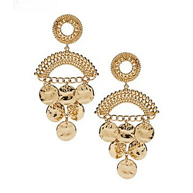 """New Arrival Hot Selling High Quality Fashional Tassel Earrings"""