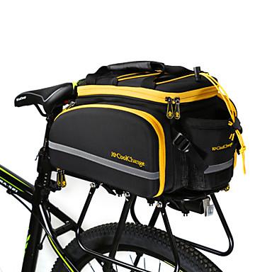 borse bici portapacchi posteriore