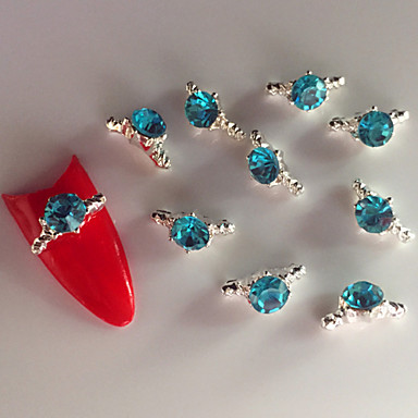 glitter smykker
