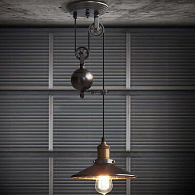 Pendant Lights Rustic/Lodge/Vintage/Retro/Country Kitchen/Hallway ...
