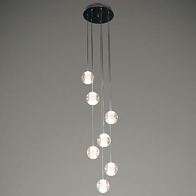 UMEITM Modern Pendant Lights Pendant Lamp G4 Retroifit 7