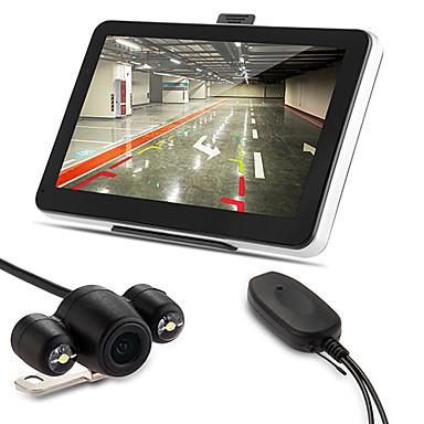 Buy Car 7 GPS Navigation AV-IN Bluetooth 4GB + Map Wireless Reverse Camera