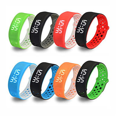 Buy W9 Smart Bracelet / Activity Tracker Water Resistant/Waterproof Long Standby Calories Burned Alarm Clock Sleep TimeriOS