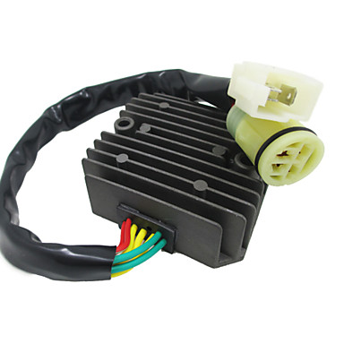 Buy Motorcycle 12v Voltage Regulator Rectifier Honda XRV 750 P-Y Africa Twin 1993 - 2003