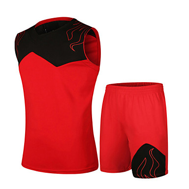 Buy Customized Men's Functional Dry-Fit Basketball Jersey