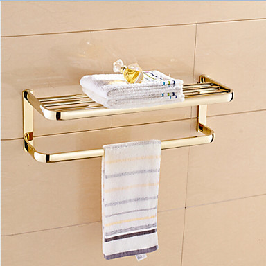 Etag re de salle de bain ti pvd fixation murale 23 2 8 3 7 - Chauffage de salle de bain a fixation murale ...