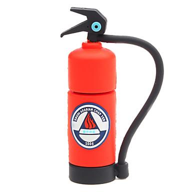 Buy ZPK11 8GB Extinguisher USB 2.0 Flash Memory Drive U Stick