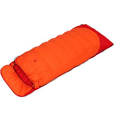 Sleeping Bag Rectangular Bag Single -10℃ Duck Down 1500g ...