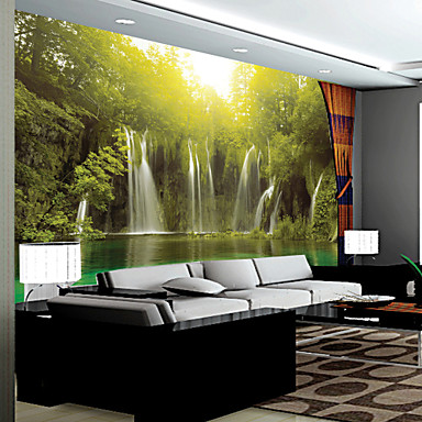 Jammory art deco wallpaper contemporary wall covering non for Big wallpaper for wall