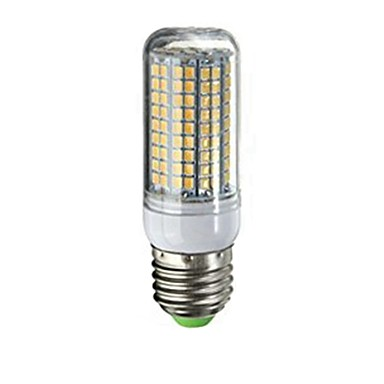 Buy E27 B22 E14 G9 GU10 15W 180 x 2835SMD 1200LM Warm White / Cool LED Corn Bulb(220-240V)