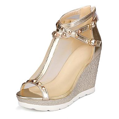 s shoes wedge heel peep toe fashion boots boots