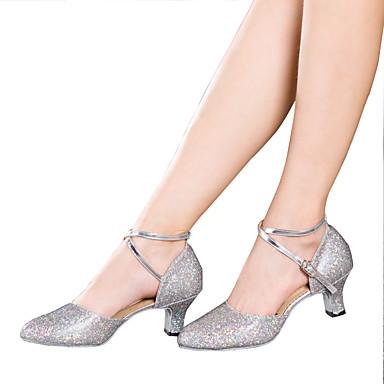 Ballo Dance Shoes