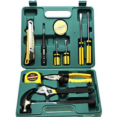 Hardware cuadro de herramientas de mano 11 piezas - Herramientas de mano ...