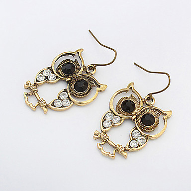 Awesome Earring Stud Earrings Jewelry Women Party  Daily  Casual Alloy
