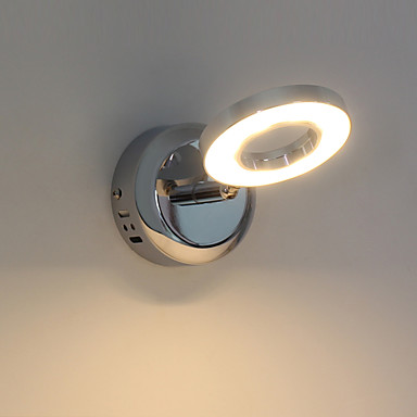 Led feature wall lights