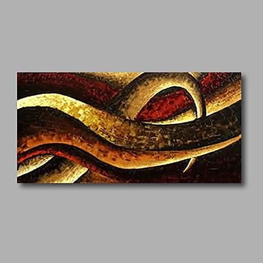 Dipinta a mano astratto dipinti ad olio modern un pannello for Decorazioni quadri