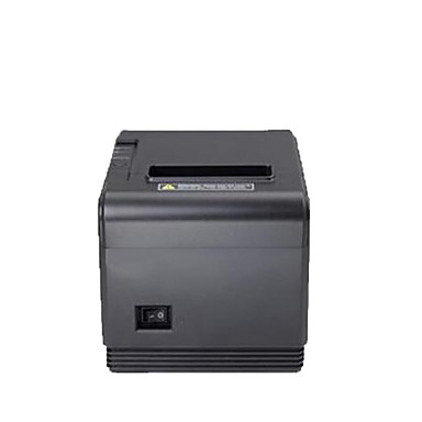petit billet imprimante thermique imprimante papier caisse enregistreuse petite machine de. Black Bedroom Furniture Sets. Home Design Ideas