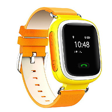 Kid Gps Safe Smart Watch Wristwatch Sos Call Location Finder Locator Device Tracker Children Safe Anti Lost Monitor A3 p5224402 on gps location tracker html