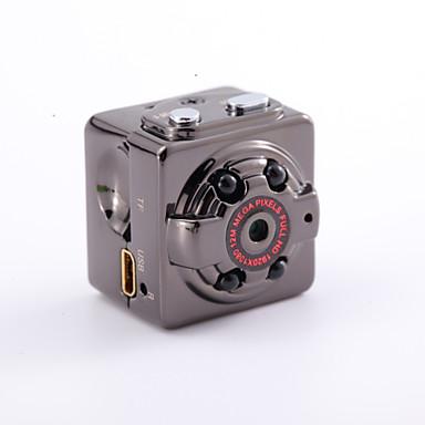 Buy Mini DV HYQ8 Webcam HD Camera LED Light