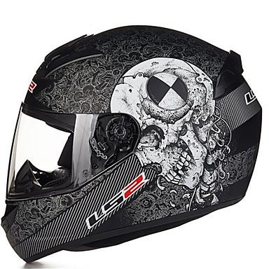 Casque de moto couverture compl te casque de s curit de - Casque moto course ...