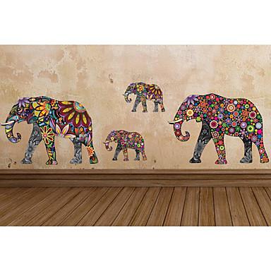 animals wall stickers plane wall stickers decorative wall
