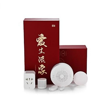 Xiaomi Smart Home Kit Automatic Security System