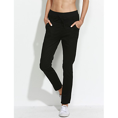 Women's Loose Harem Pants