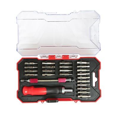WORKPRO 24 In 1 Repair Tools Screwdriver Set