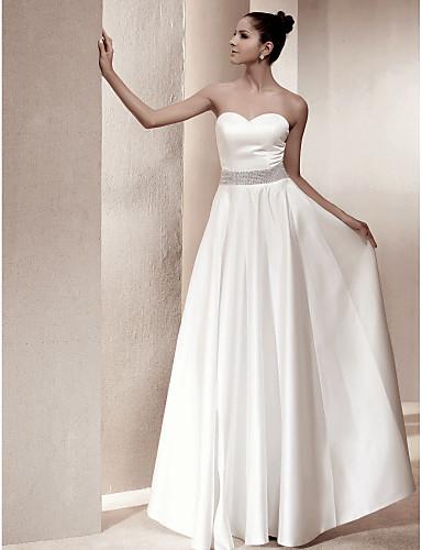Vestidos de noiva simples de Marina Ruy Barbosa