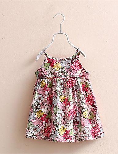 Buy 2016 Summer Kids Beach Skirt Suspender Korean Children Dress Baby Girl Kid Dresses