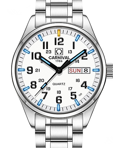 d75d4b2a6cf FYI...this Carnival watch is available in 4 color combinations