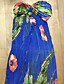 TS Strapless Dress , Polyester Mini Sleeveless