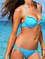 Bikini - Dla kobiet Halter ( Nylon/Inne )